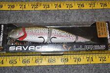 "Savage Gear 7 1/2"" 4 Play Herring Fishing Lure"