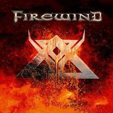 Firewind - Firewind ( CD 2020 ) Power/Hard rock/metal. Album