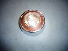1967 Chrysler 300 Imperial Newport New Yorker Horn Button Cap; Mopar 2823655