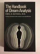 The Handbook of Dream Analysis by Dr. Emil A. Gutheil (1970, Paperback)