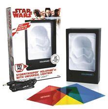 Star Wars Holopane 25 - Stormtrooper Light Box - SW1020 - NEW Fast Despatch