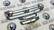 GENUINE Audi A4 B8 2008-2016 S line SALOON SEDAN Sill Trim Kick Plates 717 FREEP