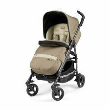 Peg Perego si completo Class Beige