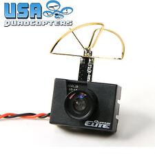 600TVL Camera Transmitter Quanum Elite NTSC Micro Cam 25mw 5.8ghz 40ch Micro FPV