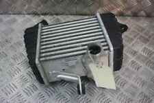 Echangeur air / intercooler - Hyundai Getz 1.5 Crdi de mars 2003 à oct. 2005
