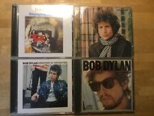 Bob Dylan [4 CD Alben] Highway 61 Revisited + Infidels + Bringing + Blonde