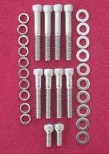 Ford Essex Kit Collecteur Admission Capri V6 3.0 Granada Consul Scimitar Tvr