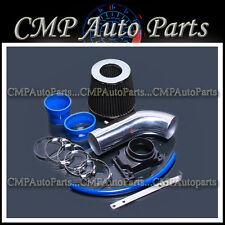 BLUE BLACK 1992-2003 MITSUBISHI MONTERO / MONTERO SPORT 3.0L V6 AIR INTAKE KIT