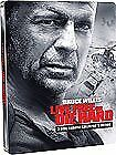 Live Free Or Die Hard - 2 Disc Widescreen Unrated Edition Exclusive Dvd