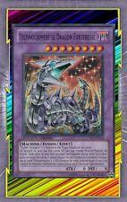 Technochimère le Dragon Forteresse CT07-FR013 Ténèbres Machine Fusion Effet N.5