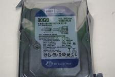 "WESTERN DIGITAL WD 800 aajb - 80GB 7.2K disco duro IDE 3.5"" 8MB de caché"
