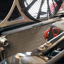 MISHIMOTO BMW E46 M3 Performance Aluminum Radiator 2001–2006