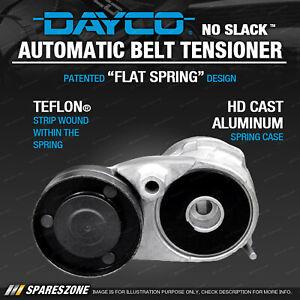 Dayco Automatic Belt Tensioner for Volkswagen Passat 3B 2.8L 4.0L