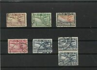 thailand 1925  air  stamps  ref r12790