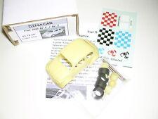 Transkit Fiat 500 GrF 1/43 Dinacar