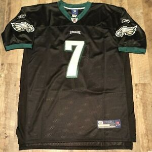 Reebok On Field Philadelphia Eagles Michael Vick Size 56 Stitched Jersey