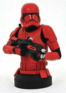 Sith Trooper Star Wars The Rise of Skywalker Gentle Giant Mini Bust