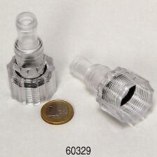 JBL  UVC Ersatz  Tüllen für UV-C 5W (2x) ohne Dichtung