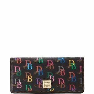 Dooney & Bourke DB75 Multi Slim Wallet