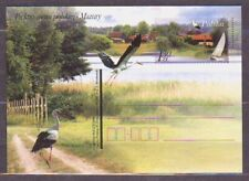 POLAND. 2006/Mazury - White Stork.. postCard/unused.
