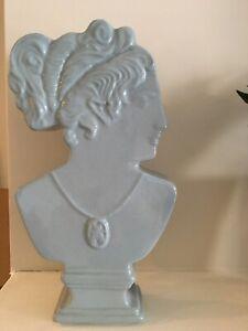Jonathan Adler Classical Bust Statue