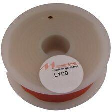 MUNDORF l100 0,47mh mcoil ARIA BOBINA air-core coil 1,00mm filo di rame 854387