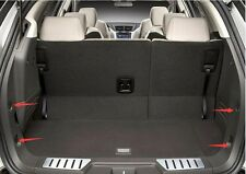 ENVELOPE STYLE TRUNK CARGO NET FOR CHEVY TRAVERSE 2009-2016 09-16 2014 2015 NEW