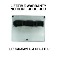 Engine Computer Programmed/Updated 2005 Ford Truck 5C3A-12A650-LBC HBX2 6.0L PCM