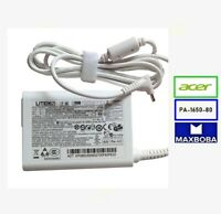 ACER LITEON WHITE PA-1650 ADAPTER CHARGER 65W
