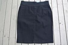 Katies Straight, Pencil Machine Washable Regular Skirts for Women