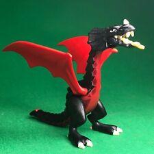 Playmobil Drache ca 11cm für Ritterburg Burg  #4#312