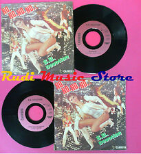 LP 45 7'' SHEILA B. DEVOTION No no no Tender silence of the night no cd mc dvd