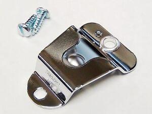 Heavy duty Mic Clip from Motorola - a nice snug fit !