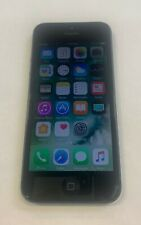 Apple iPhone 5 MD640LL/A Model A1428 32GB (AT&T) Slate Gray