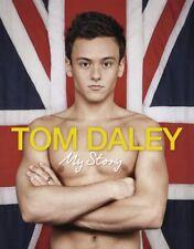 My Story,Tom Daley