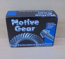 "Motive Gear Stock Performance Ring & Pinion - Chrysler Dodge 8.25"" 8.375"""