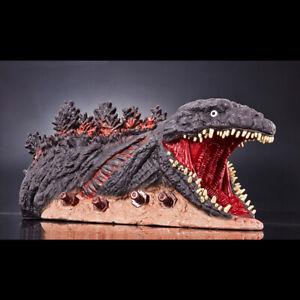 NEW Godzilla Store Awaji Island Landing Ver. Shin Godzilla Movie PVC Figure