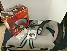 Homedics Neck and Shoulder massager with Heat