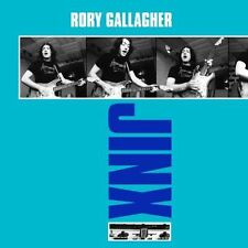 Jinx 0887254614326 by Rory Gallagher CD