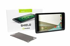 "Tablet Gamers Nvidia Shield P1761W K1 8"" FULLHD 16GB 2GB RAM Negra Wi-Fi"