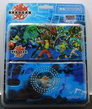 Bakugan Faceplate for Nintendo DS Lite - New