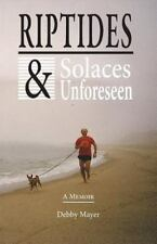 Riptides & Solaces Unforeseen (Paperback or Softback)