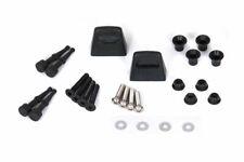 SW-Motech Adapter Kit for EVO Carrier (2 pcs) for Givi/Kappa Monokey Cases