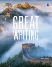 Great Writing 4 (5th edition) Student Book