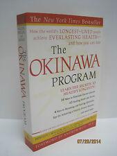 The Okinawa Program by Bradley J. Willcox, D. Craig Willcox & Makoto Suzuki