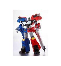 Bandai Super Robot Chogokin Gaogaigar Choryujin