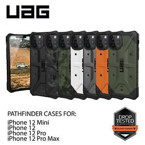 Urban Armor Gear (UAG) iPhone 12 Mini Pro Max Pathfinder Case Rugged Cover