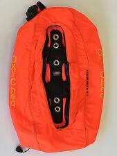 OxyCheq 40# MACH V Chroma Series Wing - Safety Orange