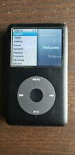 Apple iPod Classic Black 160GB MP3 Player