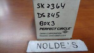 Perfect Circle 213-1683B  Hydraulic Valve Lifter   SK2364 DS345 B3
